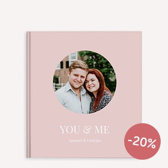 Photo album - You & Me