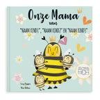 Moederdagboek Onze Mama