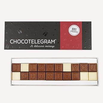 Všetky čokolády