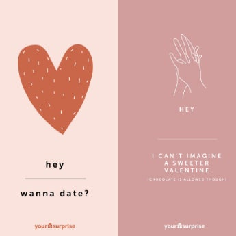 10 digital Valentine's cards