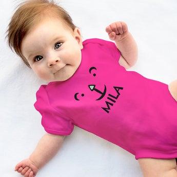 9 regalos de color rosa para bebé