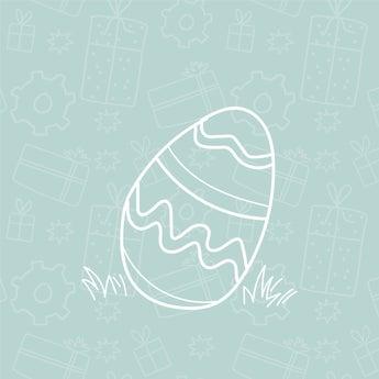 5 idées de cadeaux de Pâques
