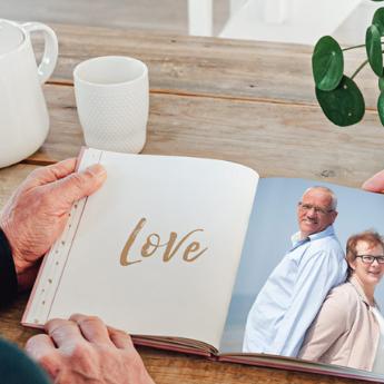 Hoe houd je herinneringen aan een dierbaar persoon levend?