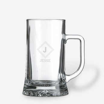 Gravírované poháre