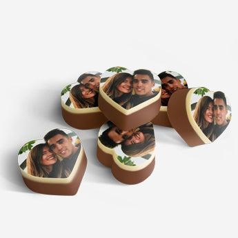 Todos los chocolates