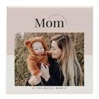 Äitienpäivä-koristelaatta