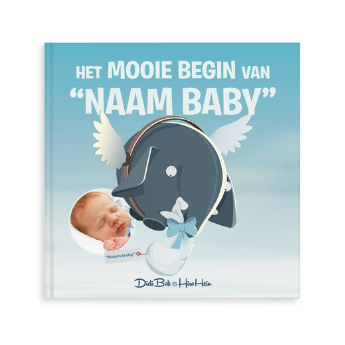 ollimania baby boek