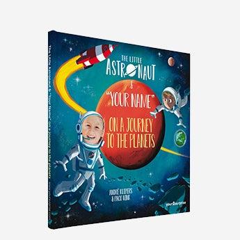 Den lille astronauten