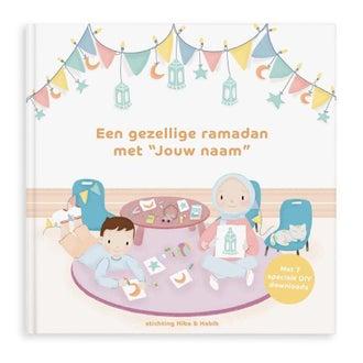 Een gezellige ramadan