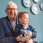 Nagypapának