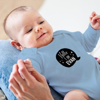 7 cadeaux bébé bleus