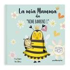 Libro Personalizzato Mamma