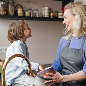 25 skäl till varför mamma är bäst