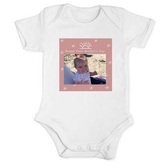 Body para bebê