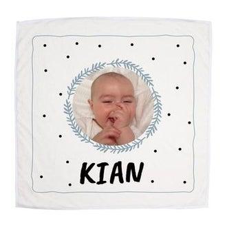 Cobertor personalizado