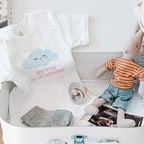 Babyshower ja varpajaiset