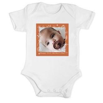 Body de bebé - Dia da Mãe