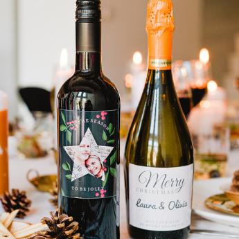 Wijnen, wijnen, wijnen, om je borrel compleet te maken