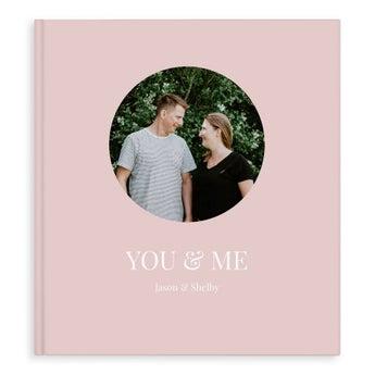 Álbum - Você e eu
