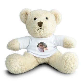 Plyšový medveď Billy