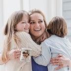 Všetky darčeky na Deň matiek