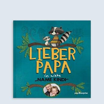 Buch für Papa