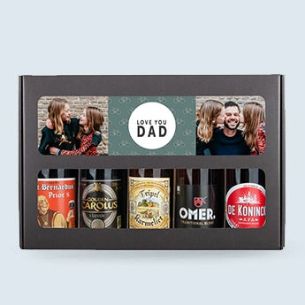 Beer set - Father's Day