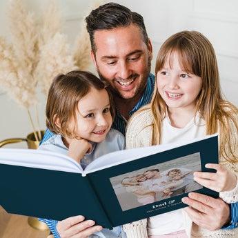 22 Gründe warum dein Papa die Nr. 1 ist