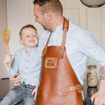Regalos para padres cocinillas