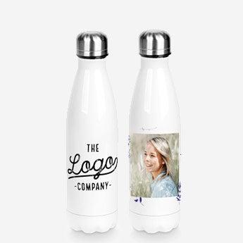 Botella reutilizables