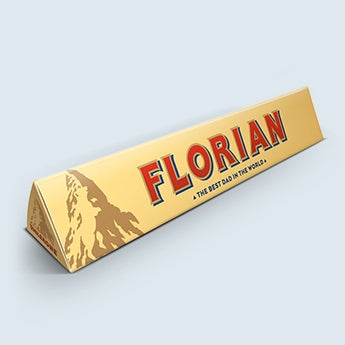 Toblerone - Father's Day