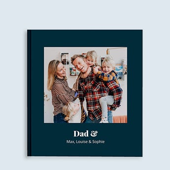 Photo album - Daddy &