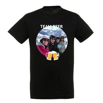 Miesten T-paidat