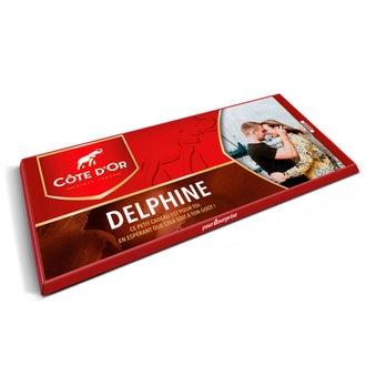Côte d'Or - Mega čokoláda