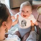 Vinkit: Ensimmäinen äitienpäivälahja