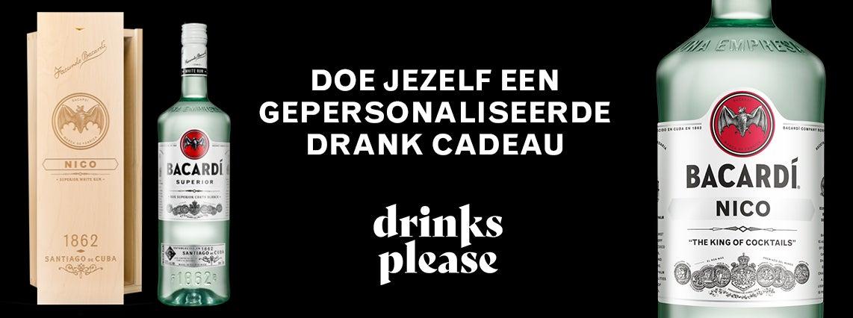 Drinksplease