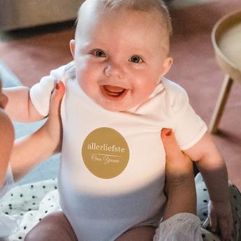 Yellow baby gift ideas