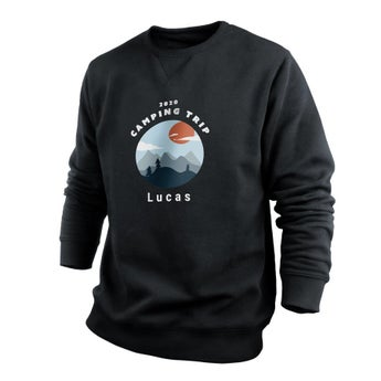 Sweater - Homem