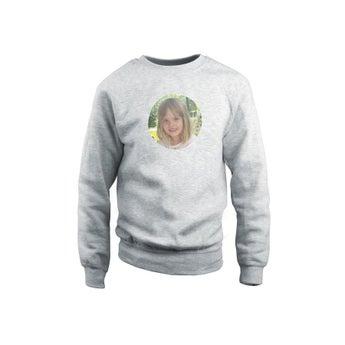 Sweater - Criança
