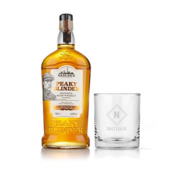 Peaky Blinders Whisky