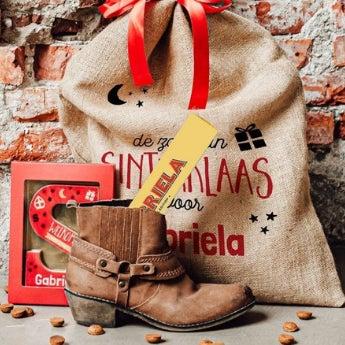 Personalisierte Geschenke zum Nikolaus