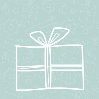8 Cadeautips voor je personeel tijdens de feestdagen