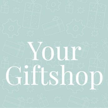 Une boutique de cadeaux à votre image