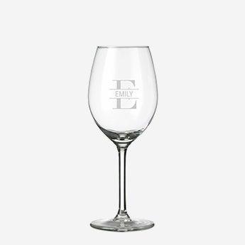 Gravírované skleničky