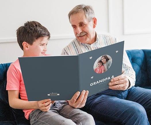 Gaver til bestefar