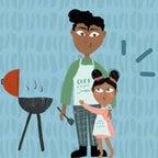 För pappan som älskar mat och dryck - blogg