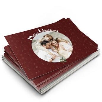 Postkarte - Weihnachten