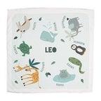 Personalizovaná dětská deka