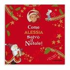Libro Salviamo il Natale!