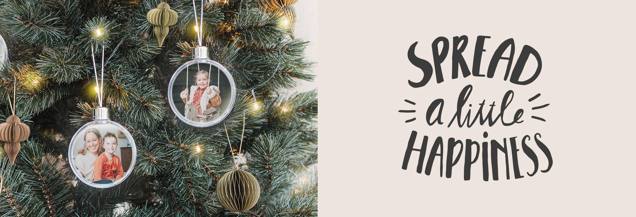 kerstboom positieve momenten